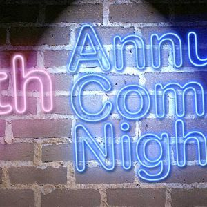 4th Annual Comedy Night