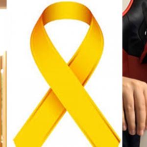 2021 Pediatric Cancer Awareness Month