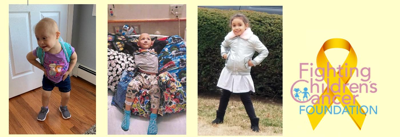Pediatric Cancer Awareness Month 2020