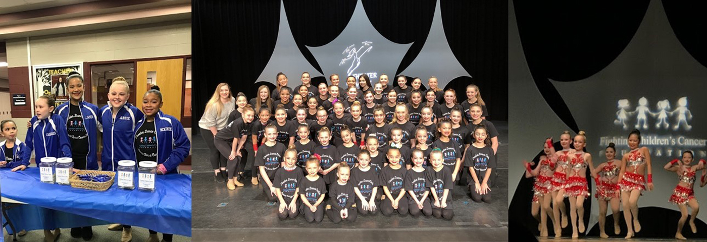 2020 Theater Dance Center Dance for a Cure